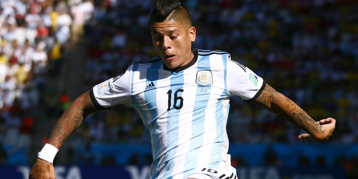 ManUnited en Sporting Lissabon akkoord over Rojo