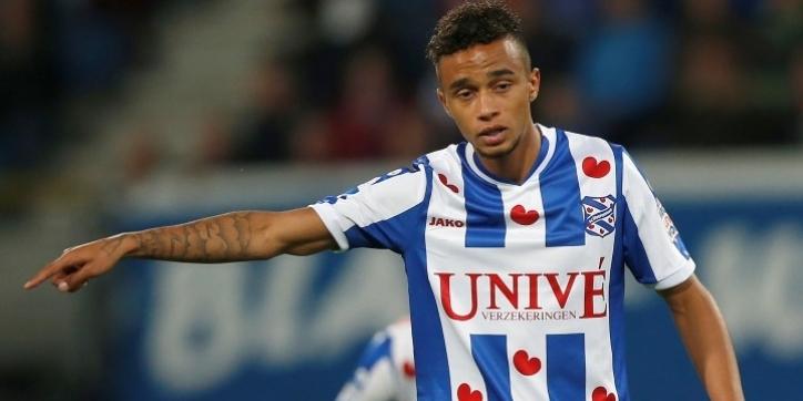 Voormalig Willem II- en Heerenveen-speler Lumu naar FC Arouca