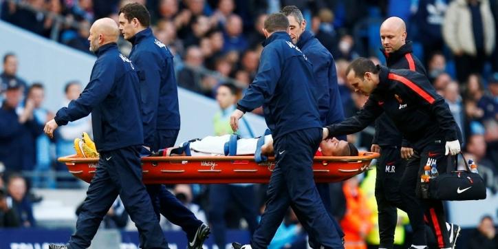 """Van Gaal is ook Rojo kwijt: """"Dit is een ramp voor ons"""""""