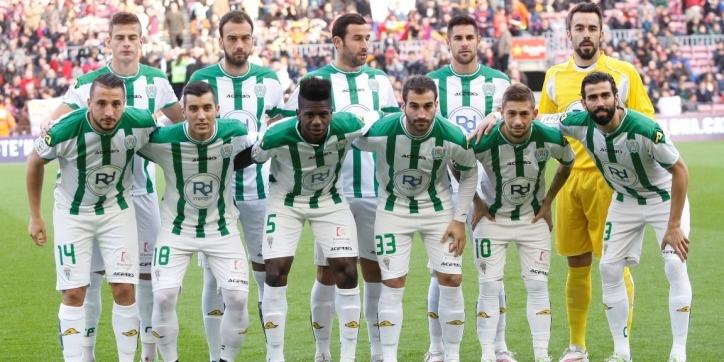 Córdoba verslaat en passeert concurrent Granada