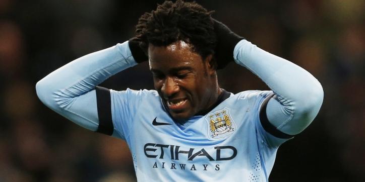 """Bony al ruim een half jaar transfervrij: """"Ik moet een club vinden"""""""
