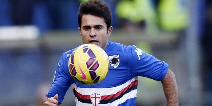Sampdoria lijkt Europa in te gaan, Cesena degradeert
