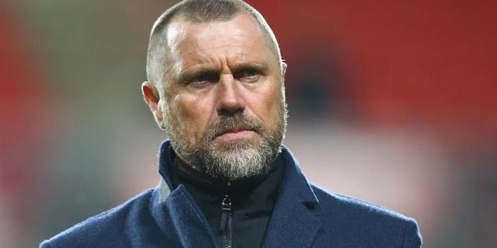 """De Wolf over opstootje bij Feyenoord: """"Spelers lossen dit zelf op"""""""