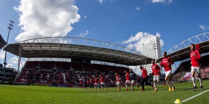 'FC Utrecht wil opnieuw Fransman binnenhalen'