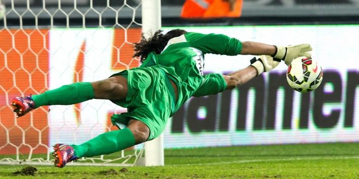 PEC na strafschoppen tegen Twente opnieuw bekerfinalist