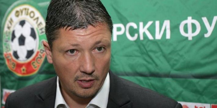 Coach Penev moet CSKA Sofia aan treffers helpen