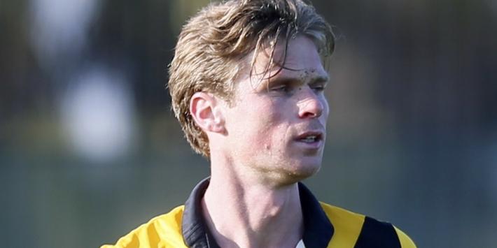 """Luijckx hervat training in Denemarken: """"Met twee meter afstand"""""""