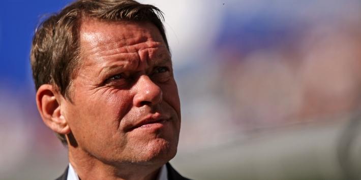 'Feyenoord stelt Arnesen in de winter aan als technisch directeur'