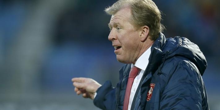 McClaren keert als adviseur en interim-TD terug bij Derby County