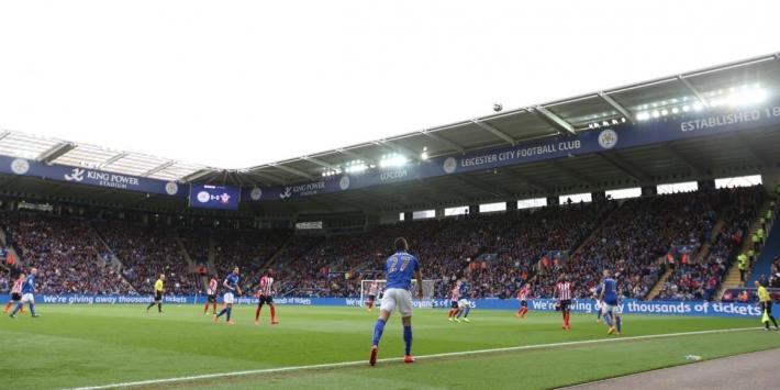 Leicester City ontslaat spelers na racistische sekstape