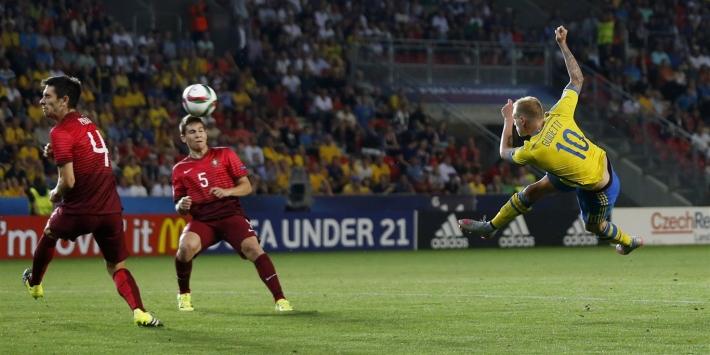 Hiljemark en Tibbling veroveren EK-titel met Zweedse ploeg