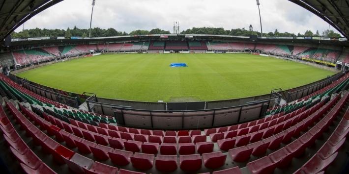 NEC huurt Nigeriaanse spits Awoniyi van Liverpool
