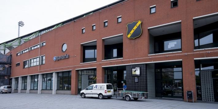 NAC Breda ontvouwt plannen voor nieuw stadion in de toekomst