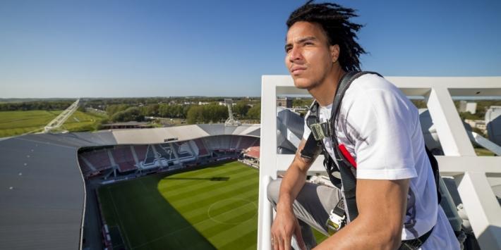 Keeper Esteban tekent voor twee jaar bij Trabzonspor
