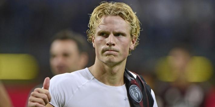 Ex-PSV'er Hiljemark naar Genoa, Watford huurt Niang