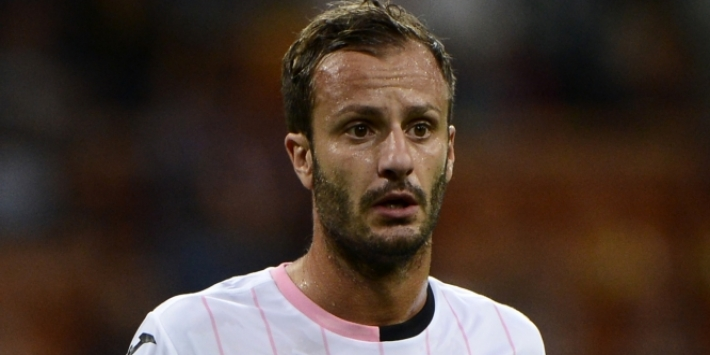 Gilardino wisselt wéér van club, PEC-beul naar Bologna