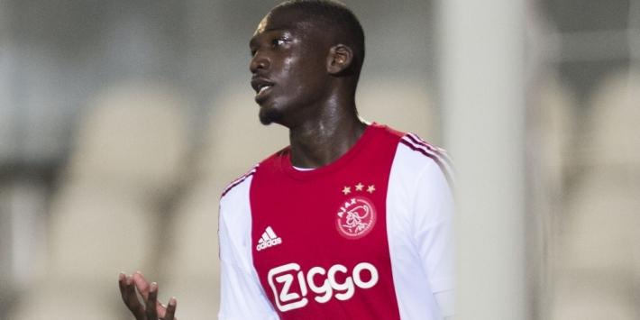 Sanogo maakt zowaar hattrick, Chery belangrijk met goal