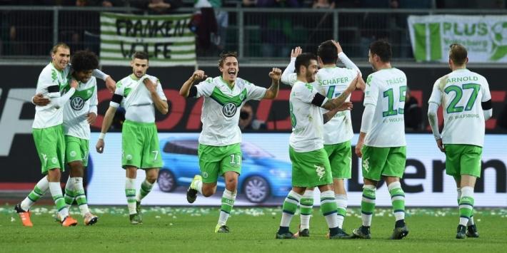 Gustavo dreigt belangrijk CL-duel Wolfsburg te missen