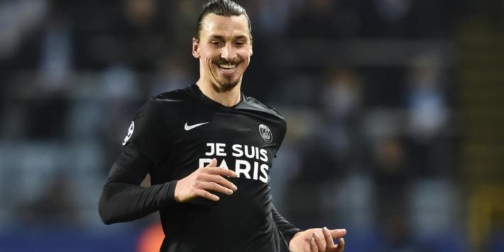 Clubrecord voor PSG, Kazim debuteert met verlies