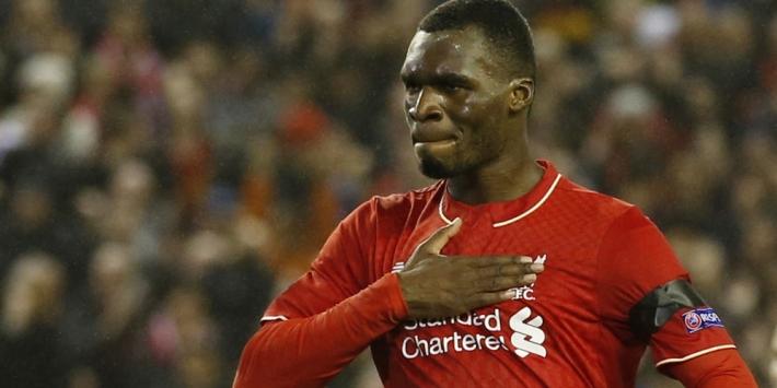Klopp loodst Liverpool naar overwintering, Napoli foutloos