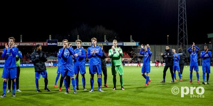 Veel vraagtekens rond milde straf voor FC Twente