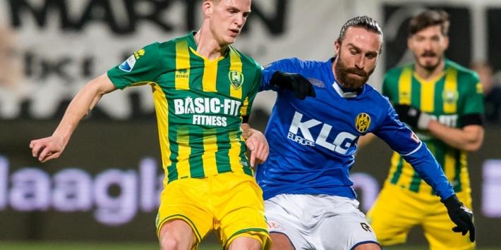 Inceman keert Roda JC na een half jaar de rug toe