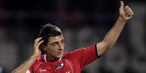 Arveladze weer Georgisch speler van het jaar