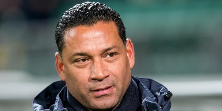 Vitesse legt tweejarig contract klaar voor Fraser