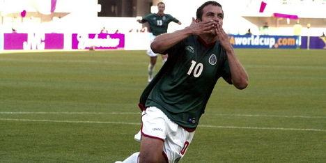 VS en Mexico stap dichter bij WK-deelname