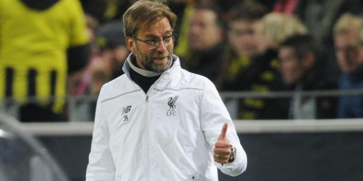 Liverpool mist Henderson en Origi tegen Villarreal