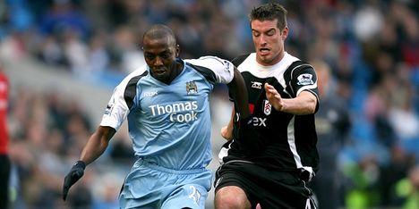 Birmingham City strikt twee verdedigers