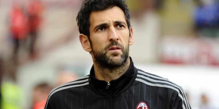 Diego López baalt in Milaan en sneert naar Mihajlovic