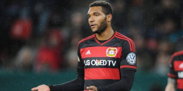 Talent Tah sluit aan bij Duitsers voor clash tegen Frankrijk