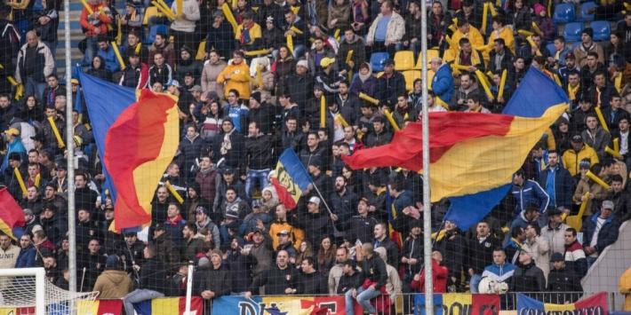 'Uniek' gebaar van Roemenië voor oefenwedstrijd tegen Engeland