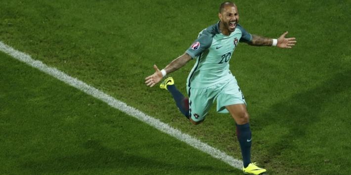 """Portugal verder: """"Mooie wedstrijd is niet altijd nodig"""""""