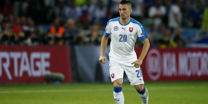 PAOK verkoopt Mak aan Zenit, Lukaku naar Lazio