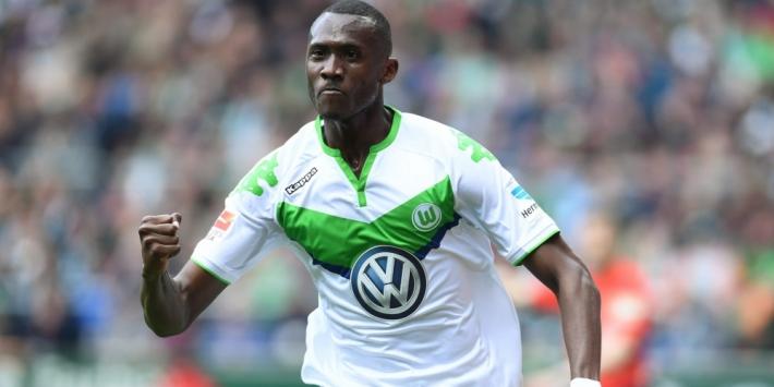 Wolfsburg-speler loopt scheurtje in nekwervel op