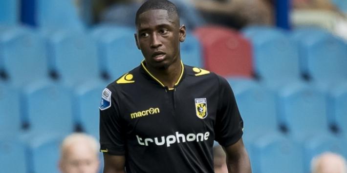 """Leerdam baalt van Fraser en Vitesse: """"Snap het niet"""""""