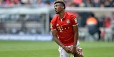 Bayern neemt 'belangrijke bouwsteen' Coman definitief over