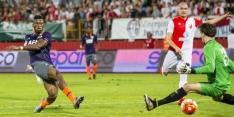 Ajax, Feyenoord en AZ kennen scheidsrechter in EL