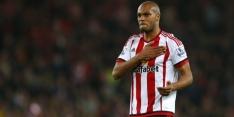 Kaboul gaat Sunderland verruilen voor Watford FC