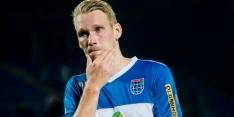 Nijland mag het laten zien tegen oude club PSV