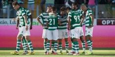 Buitenland: zeges voor Porto, Sporting en Besiktas