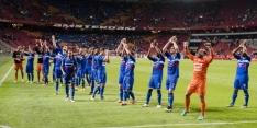 """Willem II stunt: """"Ajax dacht dat het wel ging lukken"""""""