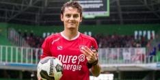 Willem II laat Tshimanga aan, Ünal richting Villarreal