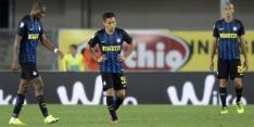 """Inter-spelers foeteren: """"Schuld van de clubleiding"""""""