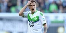 Werder Bremen vreest aanwinst Kruse lang kwijt te zijn