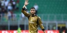 Italië-bondscoach Ventura komt met eerste selectie