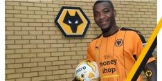 Ola John aan de slag bij Wolverhampton Wanderers