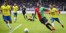 Appiah vindt na NEC-periode onderdak in Duitsland